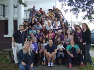 Deaf Church '08