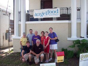 TULSA OKLA FELLOWSHIP BIBLE CHURCH at deaf church 2
