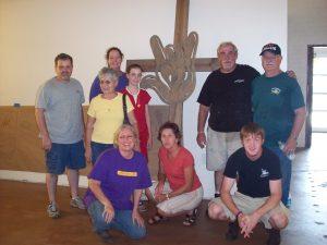 TULSA OKLA FELLOWSHIP BIBLE CHURCH at deaf church