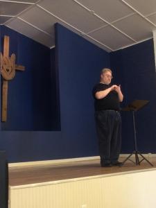 bob preaching 2